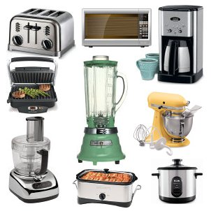 Home Appliances Repair Website Templates